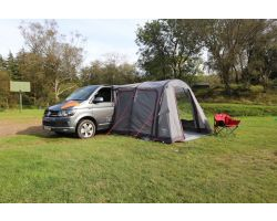 Vango Faros II Air Low Inflatable Drive Away Awning 2021
