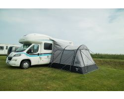 Vango Kela V Tall Inflatable Air Drive Away Awning for Motorhomes and Campervans