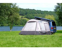 Vango Kela Air TC Low Inflatable Drive Away Awning 2021