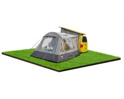 Vango Kela V Std Inflatable Air Drive Away Awning for Motorhomes and Campervans
