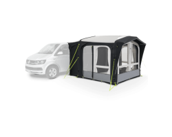 Dometic Club Air Pro DTK 261 Inflatable Driveaway Campervan Awning 2021