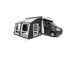 Dometic Rally Air Pro 390 S Inflatable Caravan Awning 2021