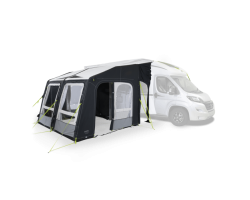 Kampa Motor Rally Air Pro 330 Drive Away Inflatable Awning for Motorhomes and Campervans