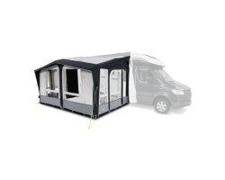 Dometic Club Air Pro 440 M Inflatable Motorhome Awning 2021