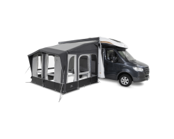 Dometic Club Air All Season 330 M Inflatable Motorhome Awning 2021