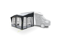 Dometic Club Air Pro 330 M Inflatable Motorhome Awning 2021