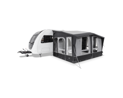 Dometic Club Air All Season 390 L Inflatable Motorhome Awning 2021