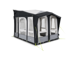 Dometic Club Air Pro 260 M Inflatable Motorhome Awning 2021