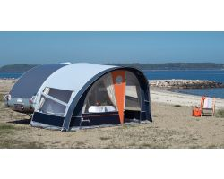 Isabella T@b 320 2015full caravan awning for Airstream caravan 320 T@b and airstream Offroad