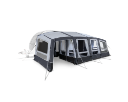Kampa Grande  Air All Season Extension for Caravan Awning