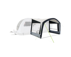 Kampa Dometic Sunshine Air Pro Side Wall Set for Caravan Canopy