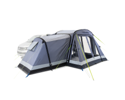 Kampa Dometic Travel Pod Motion Air Annex for Motorhome Awning