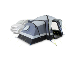 Kampa Dometic Travel Pod Cross Air Annex for Motorhome Awning