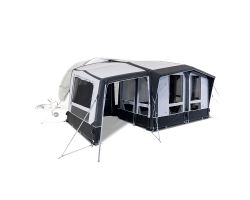 Kampa Club Air All Season Extension for Caravan Awning