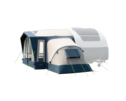 Kampa Mobil Air Pro Annex for Adria Action Caravan Awning