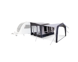 Dometic Club Air All Season 390 Sun Canopy for Awning