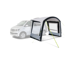 Kampa Dometic Sunshine Air Pro VW Side Wall Set Campervan Suncanopy