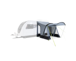 Kampa Dometic Leggera Air 260 Canopy for Caravan Awning