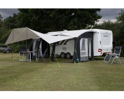 Kampa Sun Wing 400 for Inflatable Air Caravan Porch Awnings