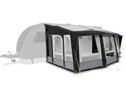 Dometic Ace Air Pro 500 S Inflatable Caravan Porch Awning 2021