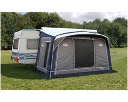 Sunncamp Advance Air Midway Inflatable Caravan Porch Awning