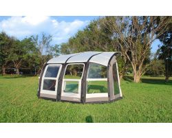 Camptech AirDream 400 Inflatable Air Caravan Porch Awning