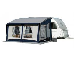 Inaca Alpes Caravan Porch Awning