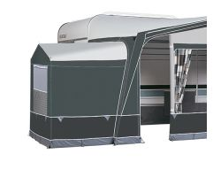 Dorema Madison Acrlyic Tall Annex for Full Caravan Awning