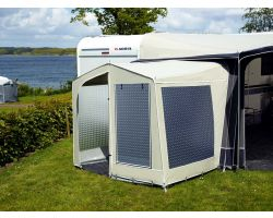 Isabella Annex 220 Tall for Full Caravan Awning
