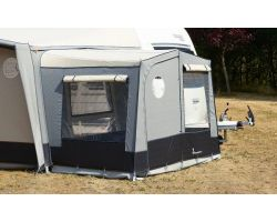 Isbaella Annex 250 Grey for Caravan Awning 2021