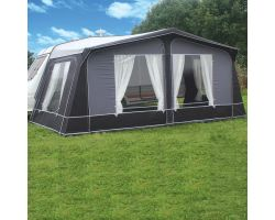 Leisurewize Apollo Full Caravan Awning