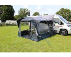 Quest Leisure Aquarius Pro 300 Mid Air Drive Away Awning