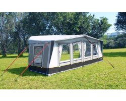 Camptech Atlantis DL Full Caravan Awning