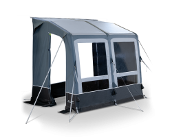 Kampa Winter Air PVC 260 L All Season Inflatable Awning