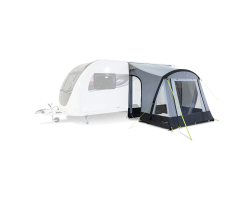 Kampa Leggera Air 260 Inflatable Caravan Porch Awning