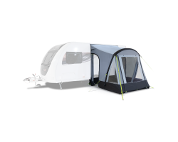 Kampa Leggera Air 220 Inflatable Caravan Porch Awning