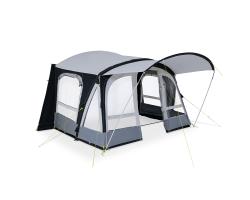 Kampa Dometic Pop Air Pro 365 Canopy for Caravan Awning