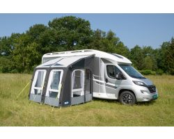 Kampa Motor Rally Air Pro 260 L Inflatable Motorhome Awning