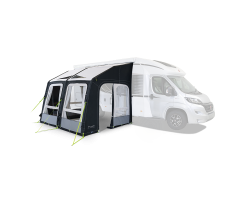 Kampa Motor Rally Air Pro 260 XXL Inflatable Motorhome Awning