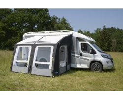 Kampa Motor Rally Air Pro 330 L Inflatable Motorhome Awning