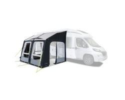 Kampa Motor Rally Air Pro 330 XXL Inflatable Motorhome Awning