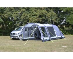 Kampa Travel Pod Touring Air XL Inflatable Drive Away Awning for Motorhomes and Campervans