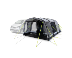 Kampa Touring Classic Air VW Inflatable Drive Away Awning for Motorhomes and Campervans