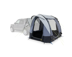Kampa Travel Pod Tailgater Air Inflatable Awning for SUV Car