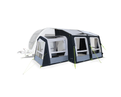 Kampa Pro Inflatable Conservatory Annex for Inflatable Air Caravan Awnings