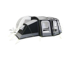 Kampa Pro Poled Annex for Caravan Porch Awnings
