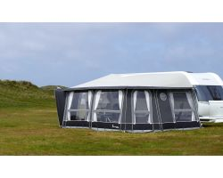 Isabella Penta Thirty Full Caravan Awning