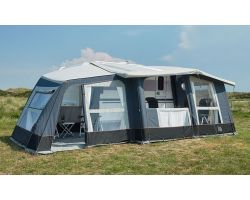Isabella Air Cirrus North Annex for Caravan Awning