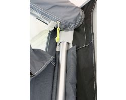 Kampa Classic Air Expert 300 Accessory Package Deal