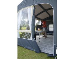 Kampa Classic Air Expert 380 Accessory Package Deal